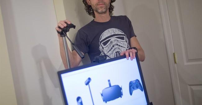 Oculus Rift delays flatten virtual-reality fan fervor