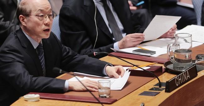 China ambassador says North Korean proposal merits study