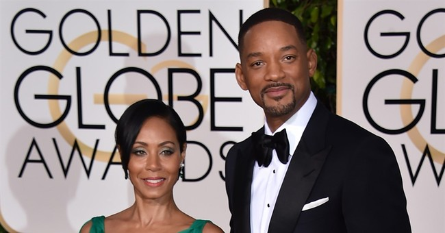 Will Smith, Jada Pinkett Smith join Obama youth initiative
