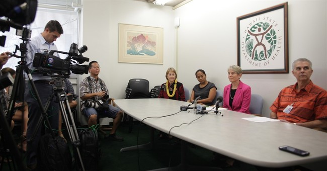 Hawaii selects businesses for medical pot but excludes actor