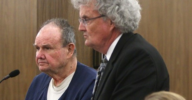 Ex-priest gets 20-40 years in prison for sexual assault