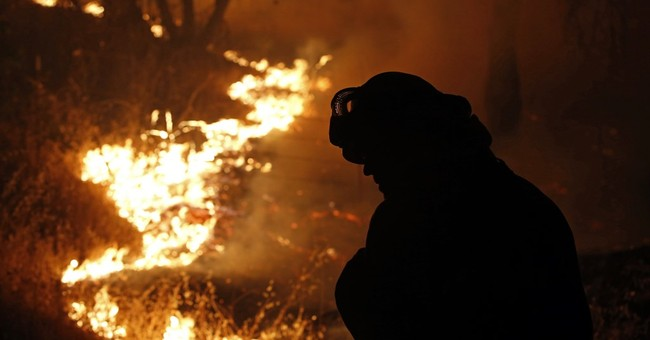 California seeks $90 million from utility over wildfire