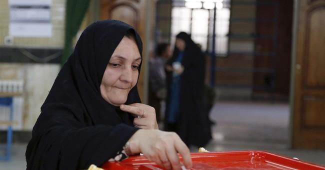 Iran's moderates get most parliament seats after runoff
