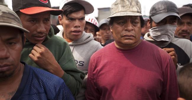 Guatemala declares 24 missing in garbage landslide at dump