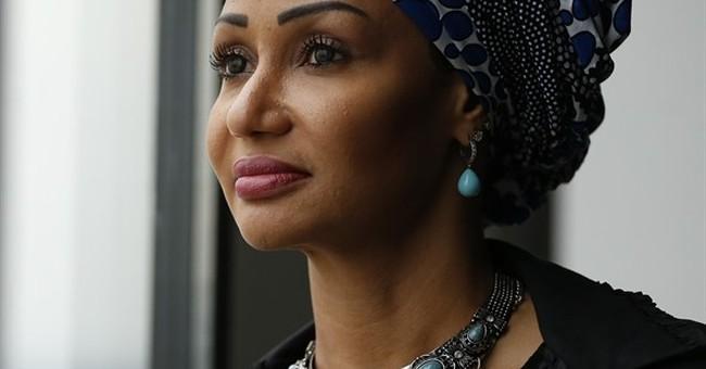 Nigerian princess seeks funds to help Boko Haram survivors