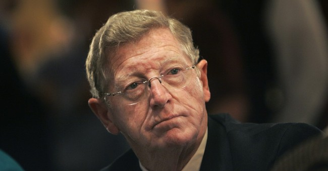 Ex-Montana Sen. Conrad Burns dies; influenced energy policy