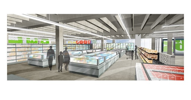 Whole Foods exec: No tattoo shops planned for new chain yet