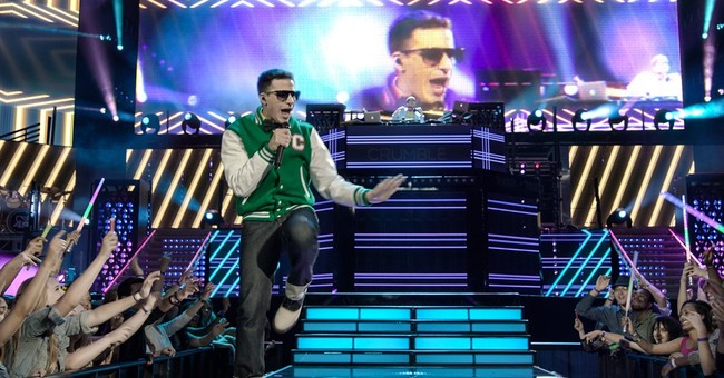 In 'Popstar,' Lonely Island aim for a 'Spinal Tap' for today