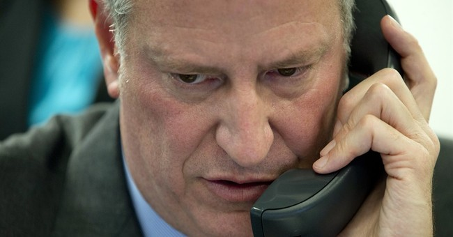 Probe of NYC mayor casts harsh light on lax campaign laws