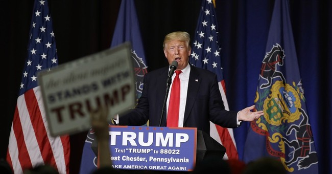 Pennsylvania GOP delegates voice strong support for Trump