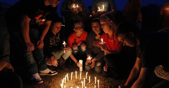 Last of 3 funerals for 8 slain Ohio family members held