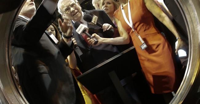 Berkshire Hathaway event celebrates what makes firm unique