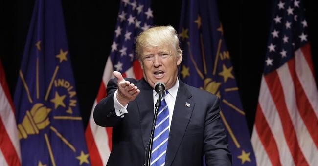 Gender politics playing a big role for Trump, Clinton