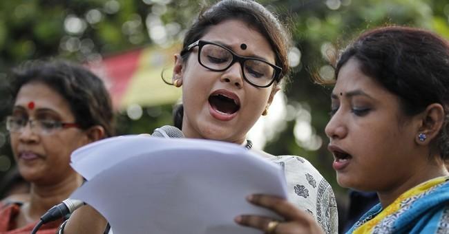 IS claims responsibility for killing Bangladesh Hindu man