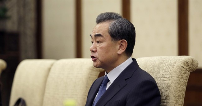 China lays out firm conditions for improved ties with Japan