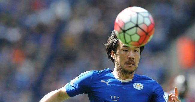 Leicester soccer team was 5,000-1 longshot, now eyes title