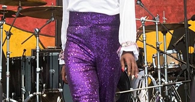 Jazz Fest: Stevie Wonder, Snoop Dog acts canceled by rain