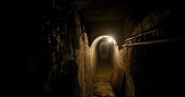 Albania hopes to lure tourists with Communist nuclear bunker