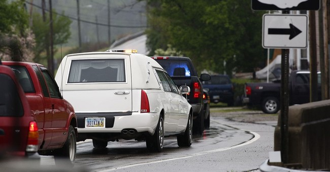 More funerals ahead for victims in Ohio shooting massacre