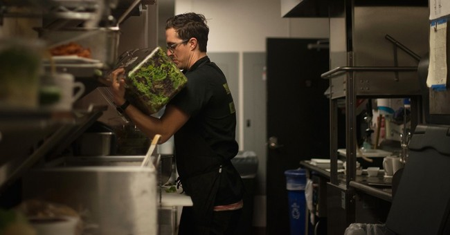 Longtime chef: Prince fought throat, stomach pains recently