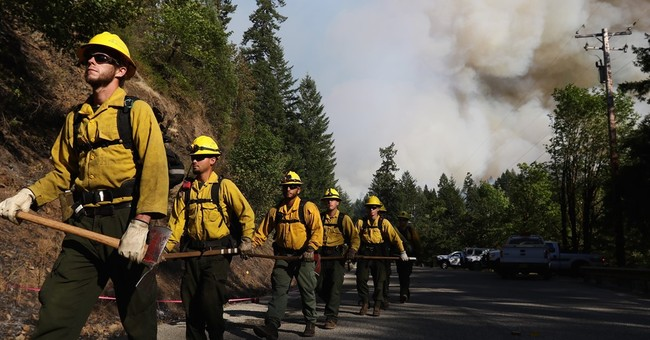 Above-average fire year ahead in Hawaii, Alaska, Southwest