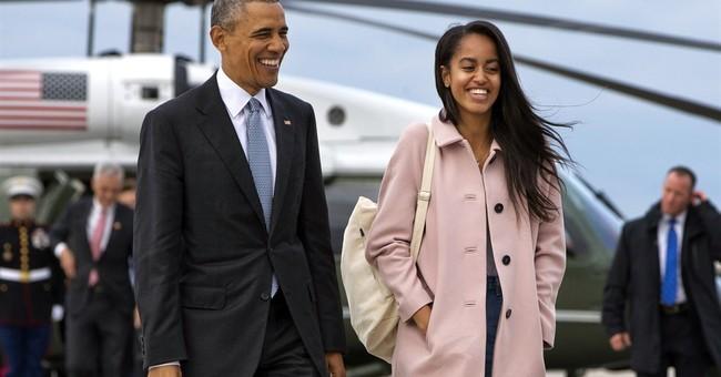 Malia Obama to enter Harvard in 2017 after taking gap year