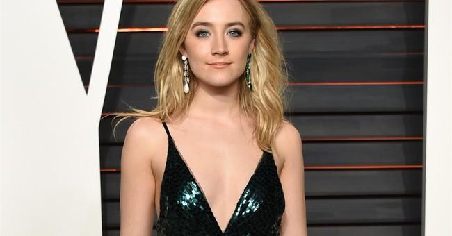 Saoirse Ronan to host Irish Rep gala of 'Finian's Rainbow'