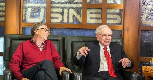 Buffett praises Fed but warns of unintended consequences