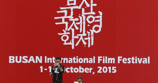 Feud over artistic independence threatens Asian film fest