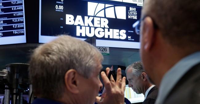 Halliburton, Baker Hughes eye future after merger scuttled