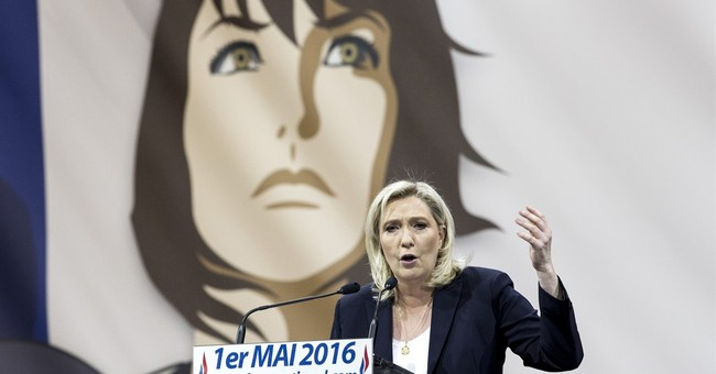 French far right party punishes Jean-Marie Le Pen's allies
