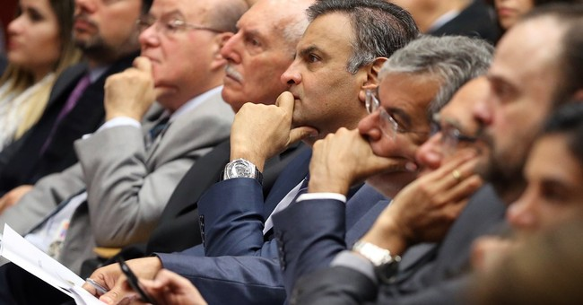 Brazil attorney general requests probes into top politicians