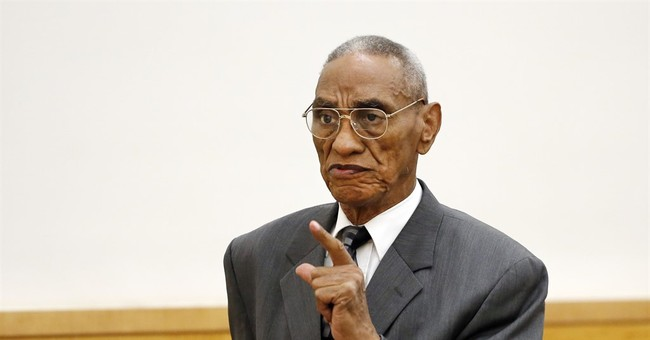 Man who served 10 years for '64 NYC killing cleared of crime