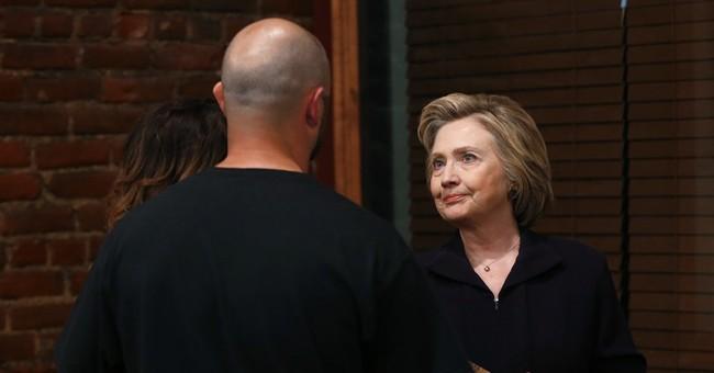 Clinton faces tough crowd in West Virginia coal country
