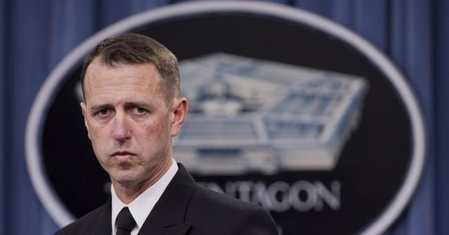 US defense chief: NATO ponders ground force in Baltics