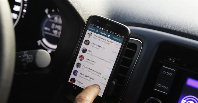 Brazil judge overturns WhatsApp suspension