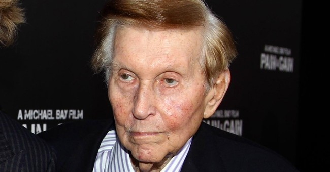 Trial to examine mind and decisions of mogul Sumner Redstone
