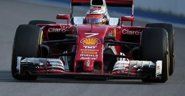 Ferrari names Fiat Chrysler chief Marchionne as CEO
