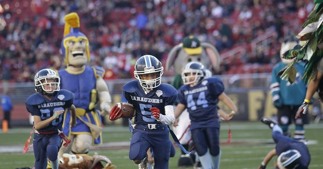 Study: Football concussions and resuming play vary by age