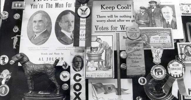 Outrage over college's plans to sell political memorabilia