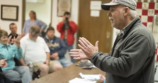 Tiny Nebraska town says no to 1,100 jobs, citing way of life