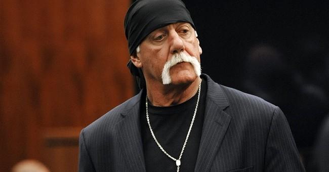 Hulk Hogan seeks rematch with Gawker, sues over transcript