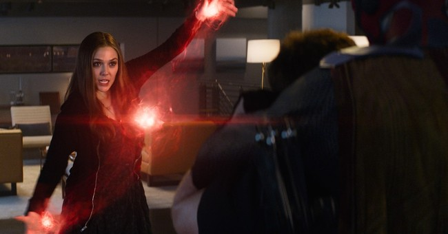 Review: The Avengers divide in revitalizing 'Civil War'