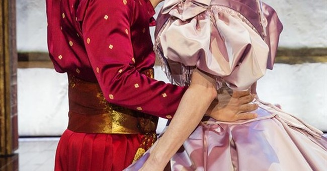 'The King and I' welcome 2 new leads _ on the same night