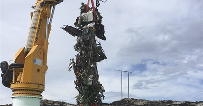 No mayday call before fatal helicopter crash in Norway