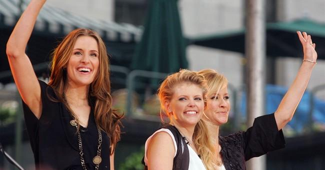 Dixie Chicks adding 9 more dates to US tour