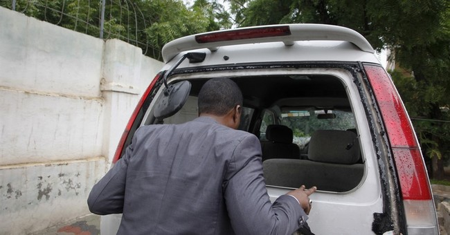 Press Freedom Day: Journalists keep working despite threats