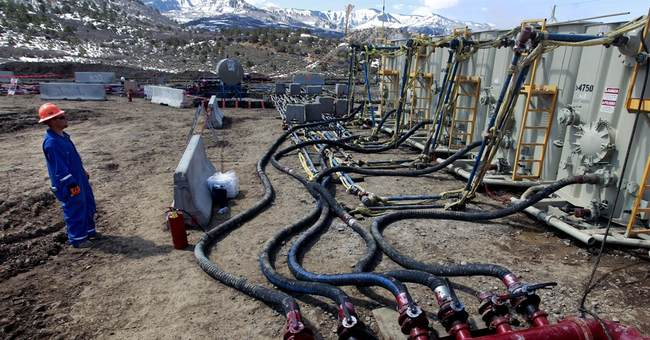 Colorado's battle over regulating fracking shifts to ballot