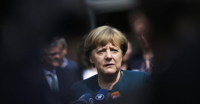 German comedian bashes Merkel's response to his Erdogan poem