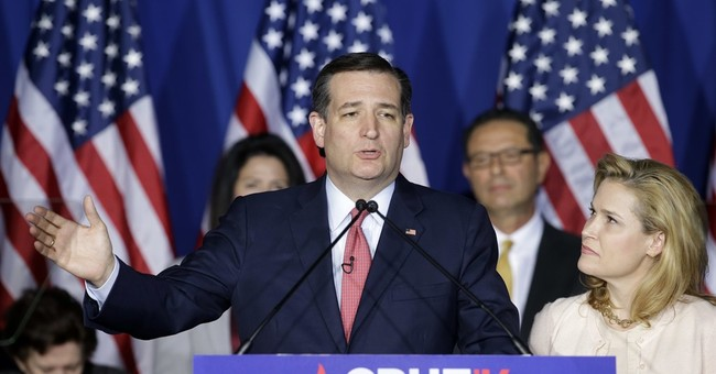 Ted Cruz ends his bid for Republican presidential nomination